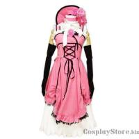 China Black Butler Cosplay Costume wholesale