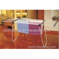 Buy cheap Products 20 meters total space with extension wing clothes drying rack from wholesalers
