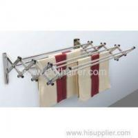Buy cheap Products WALL MOUNT ALUMINUM DRYING RACK from wholesalers
