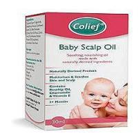Wholesale Colief Colief Scalp Oil 30ml from china suppliers