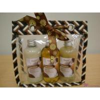 Wholesale Bath Gift Sets~Coconut-WN2012110217 from china suppliers