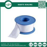 China Expanded Not Aging Nonstick Ptfe Sealing Tape Acid And Alkali Resistant wholesale