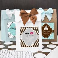 China Bag Favor Candy Boxes - Set of 12 wholesale