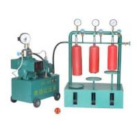 China test pressure test stand wholesale