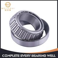 China WTR Tapered Roller Bearings 30300 Series wholesale