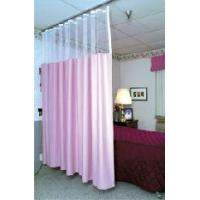 Spring Frost Cubicle Curtains