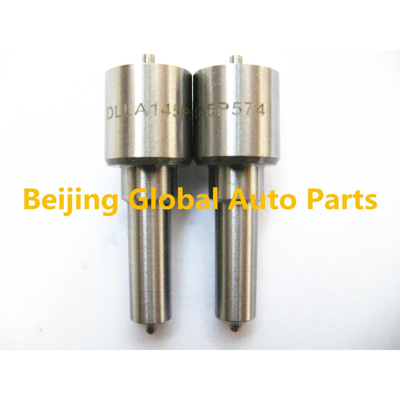China Common Rail Nozzle DLLA145P574 0433171435 0 433 171 435 wholesale