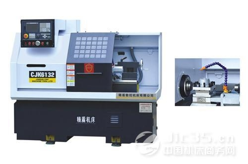 Quality The internal structure of CJK6132 for sale