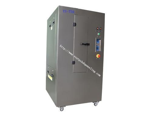 Quality Silkscreen Cleaning MachineNo residue Cleaning Machine for sale