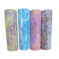 China camo solid yoga roller factory wholesale