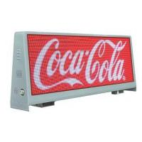Full Color LED Taxi Display Panel
