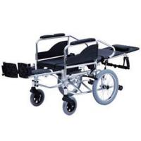 Wholesale Aluminium wheelchair HZ123-02-16 from china suppliers