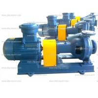 China IHF Fluorine Plastic Lining Chemical Pumps Product Class :Chemical Pumps wholesale