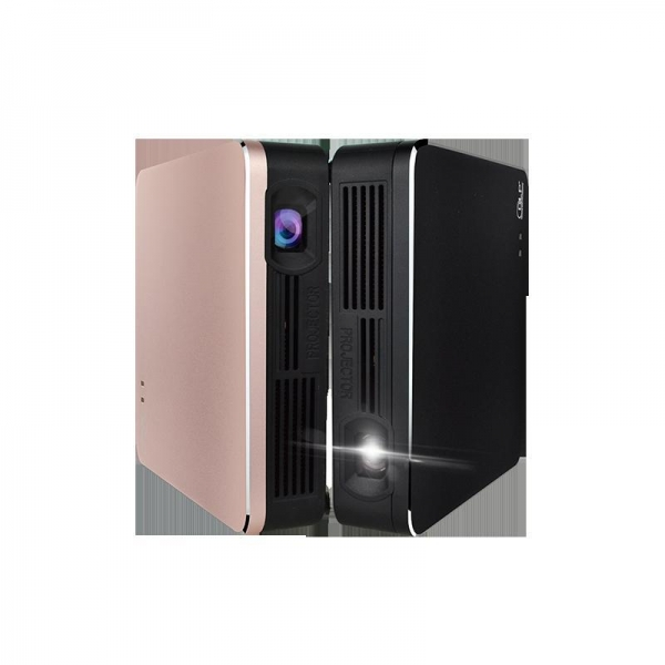 Pocket projector model no bhp 300plus of 16873202 for Best pico projector for ipad