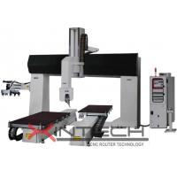 5Axis CNC Route1612DW-ATC