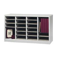 China Art & Office Products E-Z Stor Wooden Literature Organizers wholesale