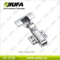 China High Quality Cabinet Door Stainless Steel Soft Closing Concealed Hinge wholesale