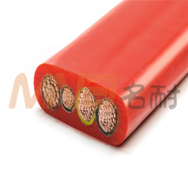 High Voltage Shielded Cable : Products images from item