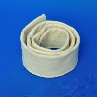 China Industrial Felt Products 1.5mm Spacer Sleeve wholesale