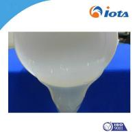 High temperature stability silicone rubber IOTA THT