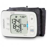 China Omron BP652N 7 Series Wrist Blood Pressure Monitor wholesale
