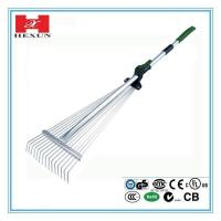 Wholesale High Quality Garden Lawn Rake from china suppliers