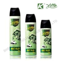 China Anti fly aerosol insecticide mosquito spray on sale