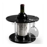 Wholesale Wine and wineglass display SWD-026 from china suppliers