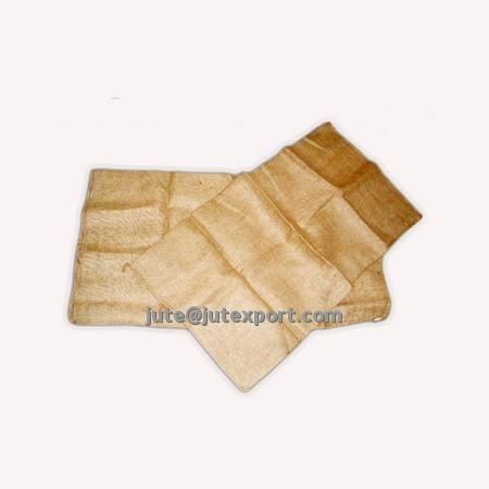 Quality Agricultural Packaging Jute Hessian Bags for sale