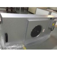 China Fan Filter Unit Clean Room on sale