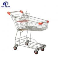 China Retail Shopping Cart on sale