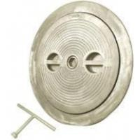 China Flush Deck Hatch | Hex Centerbolt | Round 20 | Aluminum, Steel on sale