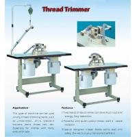 Buy cheap Thread Trimmer machine from wholesalers