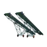 China DY Mobile Belt Conveyor on sale