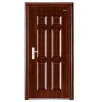 China FIRE DOOR FL-8007 wholesale