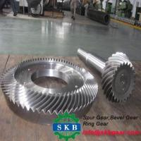 China Hot China Products Wholesale Worm Wheel Gear wholesale