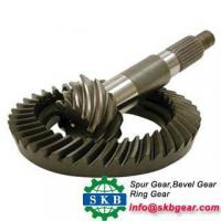 China bevel gear gear shaping on sale