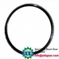 China Hiace Hilux Differential Ring and Pinion Gear on sale