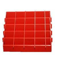 China Leaflet Holder Paper Display Box on sale