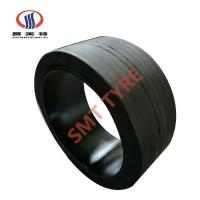 China Milling Machine Solid Tyre wholesale