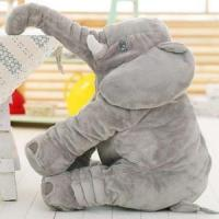 China Elephant pillow Baby pillow wholesale