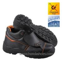 electric welder safety shoes 18HQ-M005