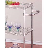 Parts & Accessories HC pushing hande for Wire shelf trolley