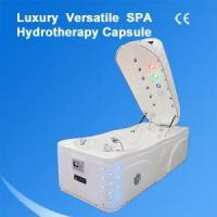 China SPA Capsule hydraulic digital compound cabin beauty equipment SW-21S on sale