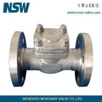 China Forged Stainless Steel Check Valve on sale