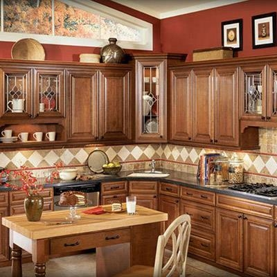 Quality Kitchen Cabinets RTA Kitchen Cabinets Wholesale for sale