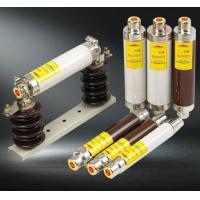 China High voltage limit current fuse for protection of electrical motor(England bs standard) wholesale