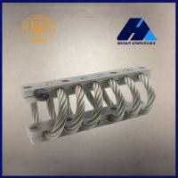 Shock Protection Machine Tool Parts JGX-0956D-32A Stainless Steel Wire Rope Isolator