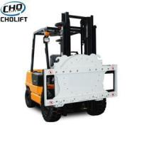 Buy cheap Forklift attachment Rotators subassembly ClassIV from wholesalers
