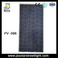 China 250w Poly Solar Panels With High Efficiency For Power System on sale
